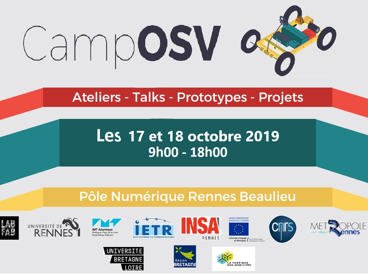 CampOSV oct2019